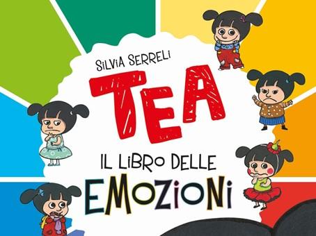 Incontro con Silvia Serreli e il suo libro sulle emozioni