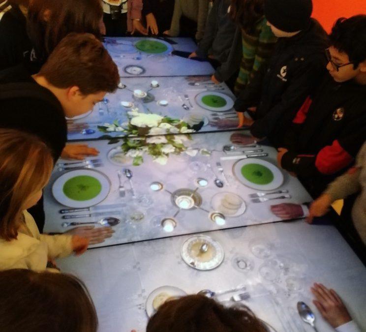 """Mostra #foodpeople e laboratorio """"Trasformazioni in cucina"""""""