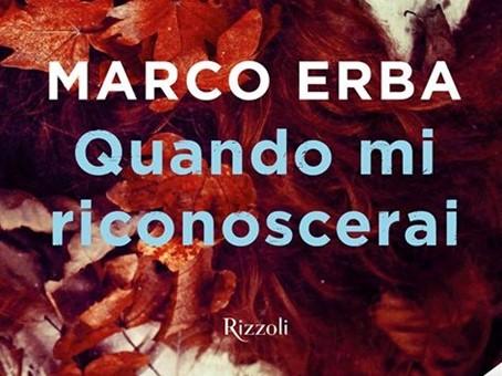 Torna Marco Erba con una nuova intervista