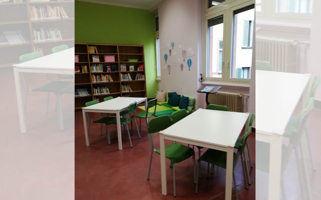 Inaugurazione aula polifunzionale