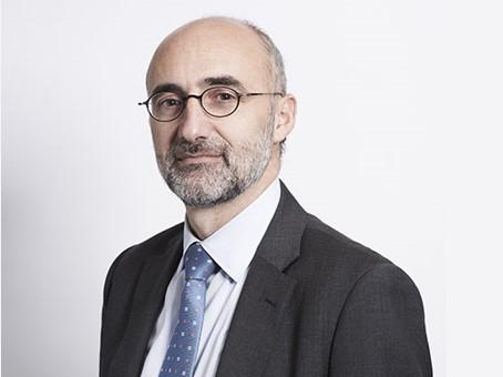 Incontro con il professor Massimo Reichlin