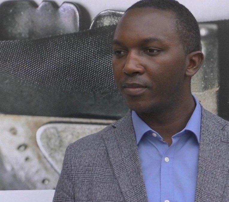 Incontro con il prof sopravvissuto in Ruanda