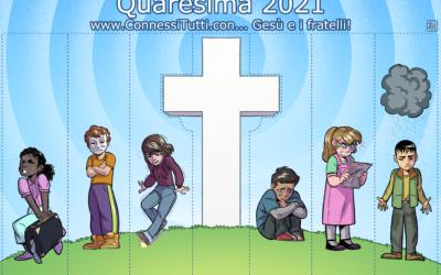 www.ConnessiTutti.com – Gesù e i fratelli