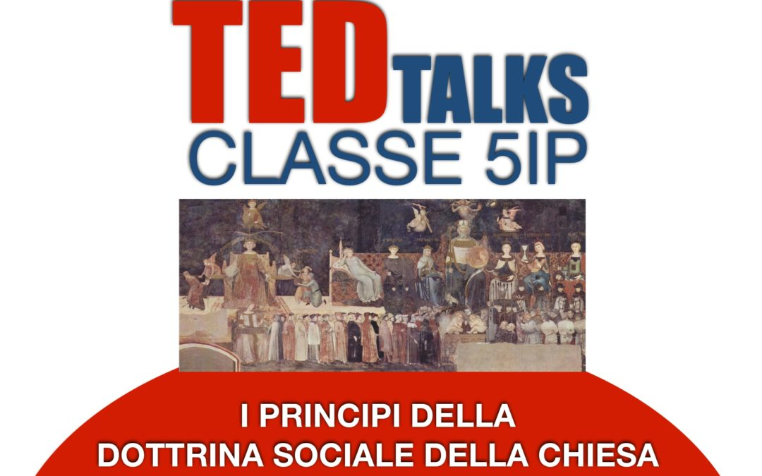 TED Talks 5IP