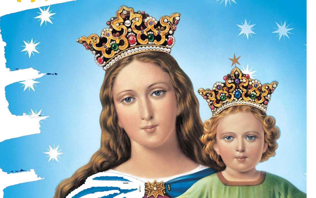 Festa di Maria Ausiliatrice 2021